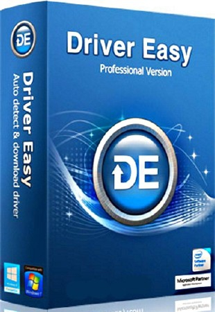 Driver Easy Professional 5.6.0.6935