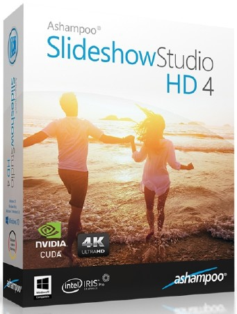 Ashampoo Slideshow Studio HD 4.0.8.9