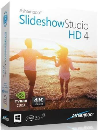 Ashampoo Slideshow Studio HD 4.0.8.9 Portable