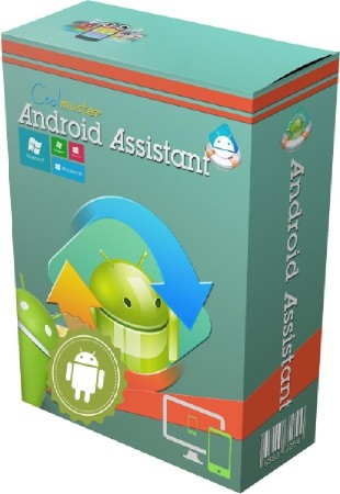 Coolmuster Android Assistant 4.1.27