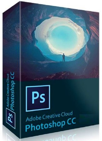 Adobe Photoshop CC 2018 19.1 RePack by PooShock