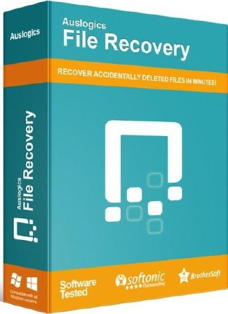 Auslogics File Recovery 8.0.3.0 Final