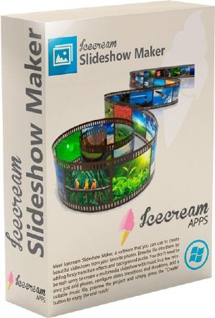 Icecream Slideshow Maker Pro 3.17
