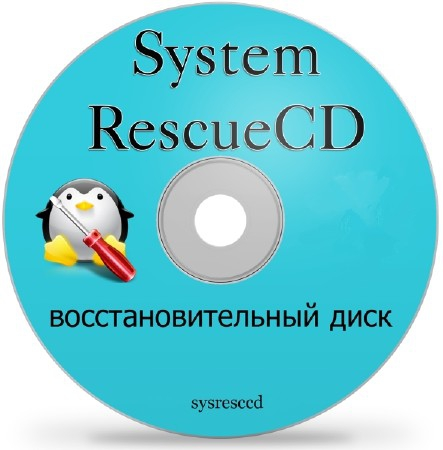 SystemRescueCd 5.2.0 Final