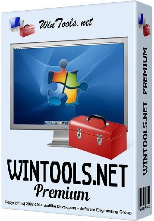 WinTools.net Professional / Premium 18.2.1 Final