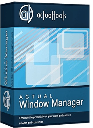 Actual Window Manager 8.12 Final