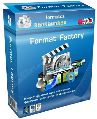FormatFactory 4.3.0.0