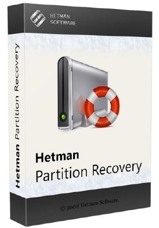 Hetman Partition Recovery 2.8 Commercial / Office / Home