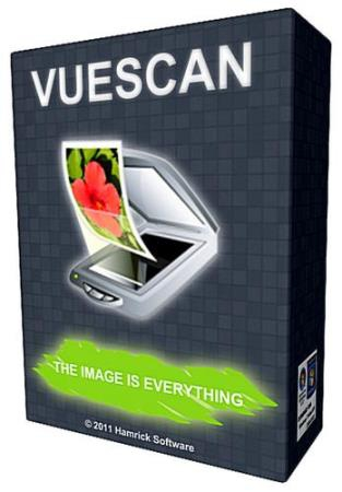 VueScan Professional 9.6.07 RePack/Portable by elchupacabra