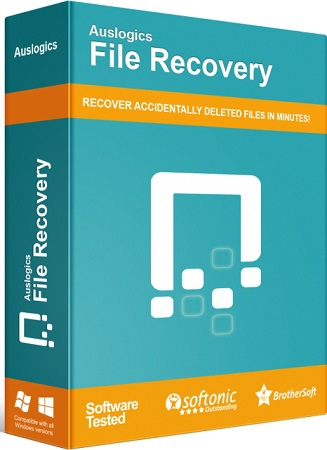Auslogics File Recovery 8.0.7.0 RePack/Portable by elchupacabra