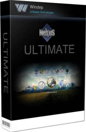 Winstep Nexus Ultimate 18.3 RePack by Diakov