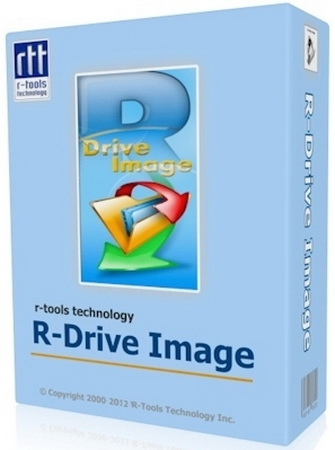 R-Drive Image 6.2 Build 6202 Repack/Portable by TryRooM