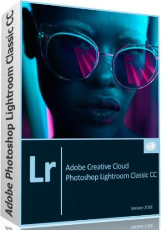 Adobe Photoshop Lightroom Classic CC 7.3.1 RePack by Diakov