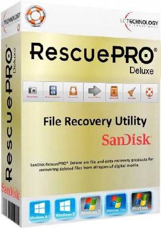 LC Technology RescuePRO Deluxe 6.0.2.2