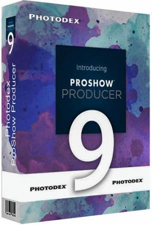 ProShow Producer 9.0.3797 RePack/Portable by elchupacabra
