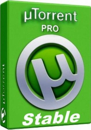 µTorrentPro 3.5.3 Build 44428 Stable RePack/Portable by Diakov