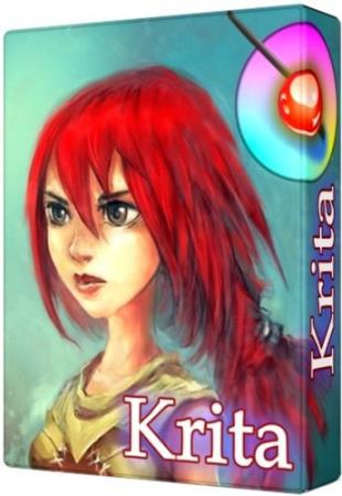 Krita 4.0.2 RePack/Portable by elchupacabra