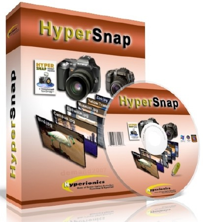 HyperSnap 8.16.06 Final + Portable