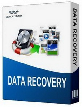 Wondershare Data Recovery 6.6.1.0 RePack/Portable by TryRooM