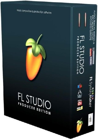 FL Studio Producer Edition 20.0.2 Build 477