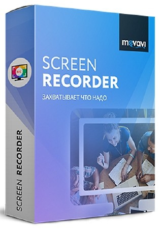 Movavi Screen Recorder 10.1.0