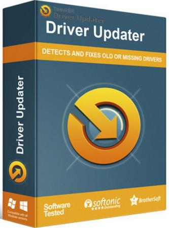TweakBit Driver Updater 2.0.0.12 RePack/Portable by TryRooM
