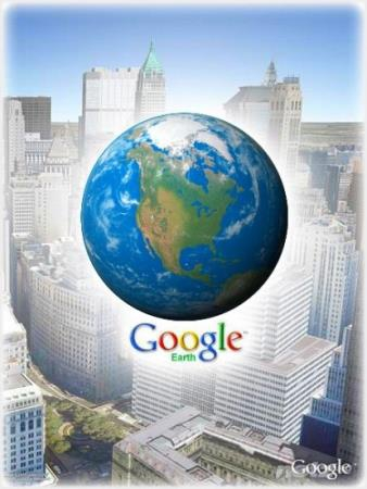 Google Earth Pro 7.3.2.5481 RePack/Portable by elchupacabra