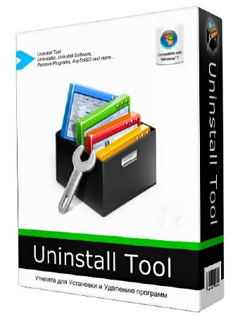 Uninstall Tool 3.5.6 Build 5590 Final + Portable