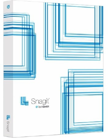 TechSmith Snagit 2018.2.1 Build 1590
