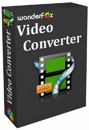 WonderFox HD Video Converter Factory Pro 16.0
