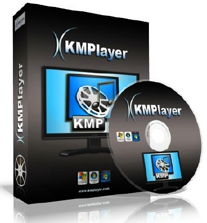 The KMPlayer 4.2.2.13 by cuta