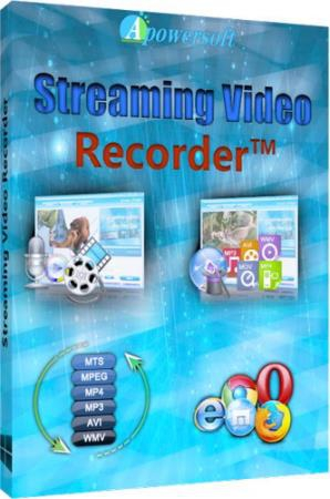 Apowersoft Streaming Video Recorder 6.2.8 + Rus