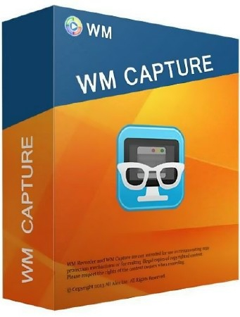 WM Capture 8.9.1 + Rus