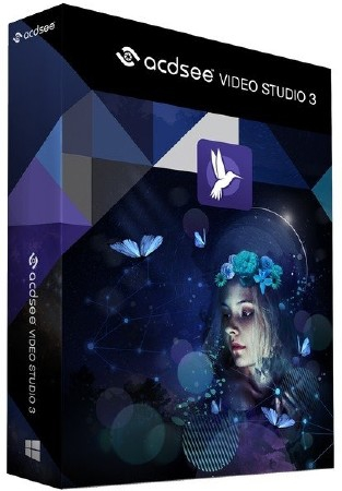 ACDSee Video Studio 3.0.0.219 + Rus