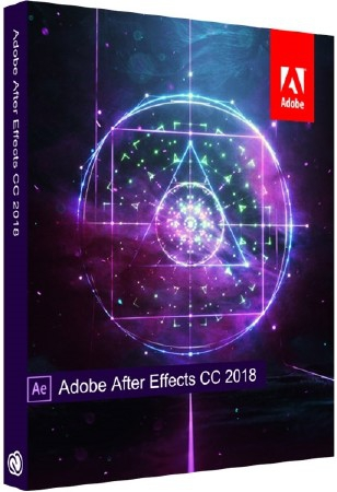 Adobe After Effects CC 2018 15.1.2.69