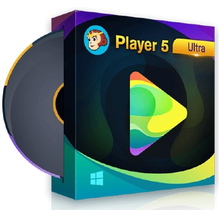 DVDFab Player Ultra 5.0.1.8