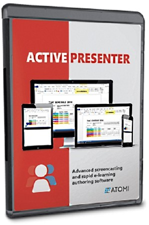 ActivePresenter Professional Edition 7.3.2
