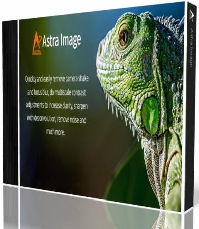 Astra Image PLUS 5.2.5.0 RePack/Portable by elchupacabra