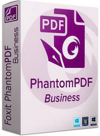 Foxit PhantomPDF Business 9.2.0.9297 RePack/Portable by elchupacabra