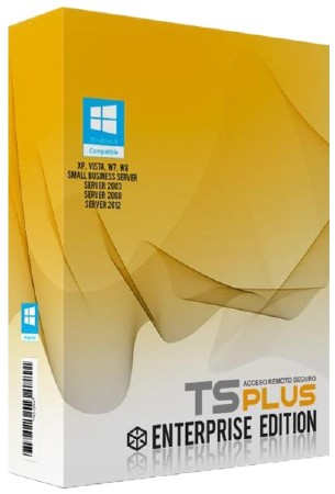 TSplus Enterprise Edition 11.50.9.10