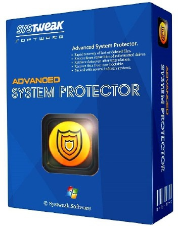 Advanced System Protector 2.3.1000.25149