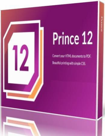 YesLogic Prince 12.2 Portable Ml/Rus