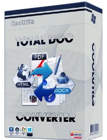 CoolUtils Total Doc Converter 5.1.0.191
