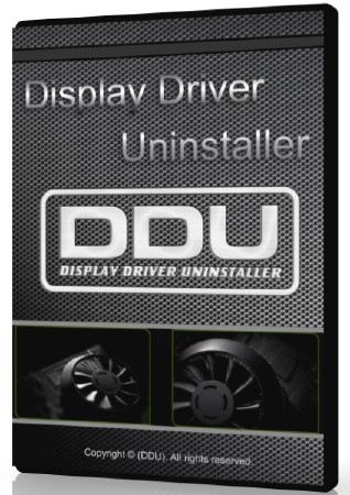 Display Driver Uninstaller 18.0.0.1 Final Portable