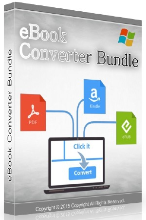 eBook Converter Bundle 3.18.927.421