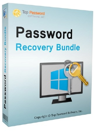 Password Recovery Bundle 2018 Enterprise Edition 4.6 DC 28.09.2018