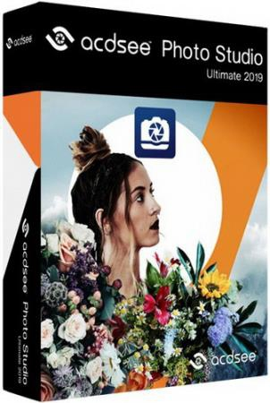 ACDSee Photo Studio Ultimate 2019 12.0 Build 1593 RePack by Diakov