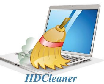 HDCleaner 1.201 + Portable (Rus/Multi)