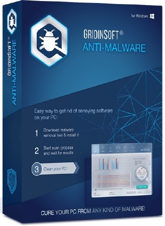 Gridinsoft Anti-Malware 4.0.13.233