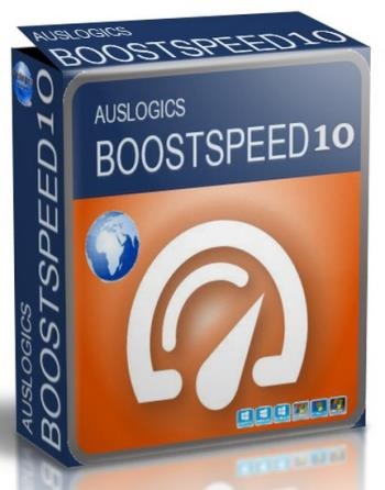 Auslogics BoostSpeed 10.0.17.0 DC 11.10.2018 RePack/Portable by Diakov